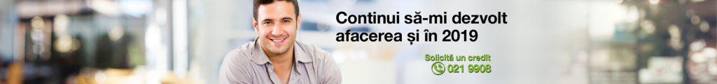 Creditul tip Factoring pentru firma ta