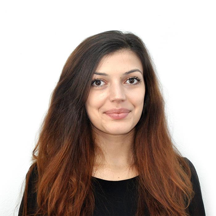 Andreea Georgescu